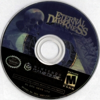 Eternal Darkness: Sanity's Requiem Box Art