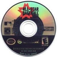 All-Star Baseball 2003 Box Art