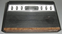 Sears Tele-Games Video Arcade Cartridge System 49 75001 Box Art
