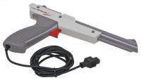 Nintendo Entertainment System Zapper - Gray [NA] Box Art