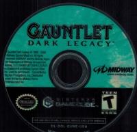 Gauntlet: Dark Legacy Box Art