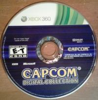 Capcom Digital Collection Box Art