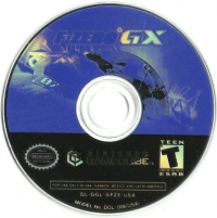 F-Zero GX - Player's Choice Box Art