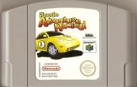 Beetle Adventure Racing! Box Art