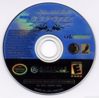 NHL Hitz 2002 Box Art