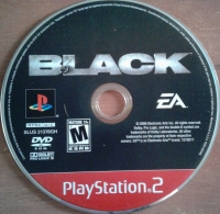 Black - Greatest Hits Box Art