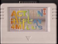 Action Replay 4M Plus [JP] Box Art