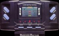 Barcode Battler Box Art