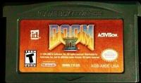 Doom II Box Art