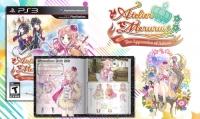 Atelier Meruru: The Apprentice of Arland Limited Edition: Grand Finale Set Box Art