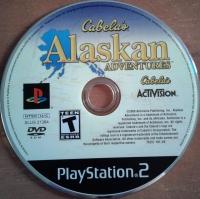 Cabela's Alaskan Adventures Box Art