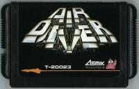 Air Diver Box Art