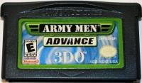 Army Men Advance Box Art