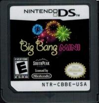 Big Bang Mini Box Art