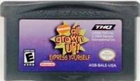 All Grown Up!: Express Yourself Box Art