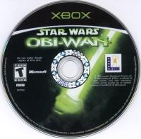 Star Wars: Obi-Wan Box Art