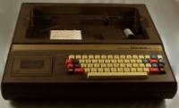 Mattel Electronics Keyboard Component Box Art