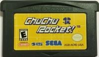 ChuChu Rocket! Box Art