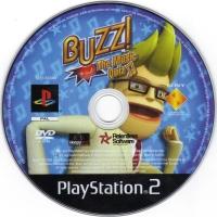 Buzz!: The Music Quiz Box Art