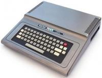 Radio Shack TRS-80 Color Computer Box Art