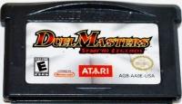 Duel Masters: Sempai Legends Box Art