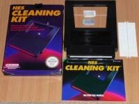NES Cleaning Kit Box Art