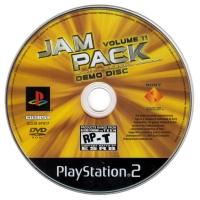 Jampack Volume 11 - Ratings Pending to Teen Box Art