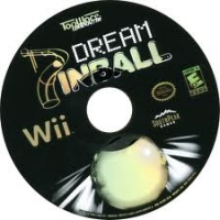 Dream Pinball 3D Box Art