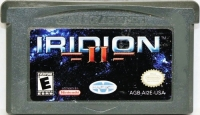 Iridion II Box Art