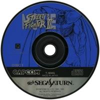 Street Fighter II Movie Box Art