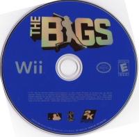 Bigs, The Box Art