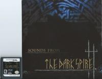 Dark Spire, The (Music CD included) Box Art