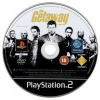 Getaway, The Box Art