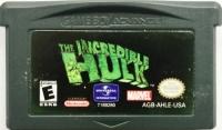 Incredible Hulk, The Box Art