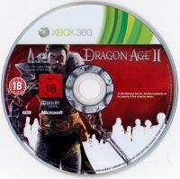 Dragon Age II Box Art