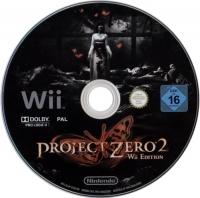 Project Zero 2 - Wii Edition Box Art
