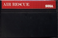 Air Rescue Box Art