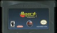 Board Game Classics Box Art