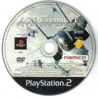 Ace Combat: Squadron Leader Box Art