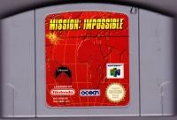 Mission: Impossible Box Art