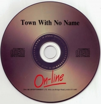 Town With No Name Box Art