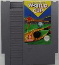 Nintendo World Cup [DE] Box Art