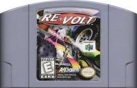Re-Volt Box Art