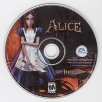 American McGee's Alice Box Art