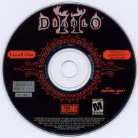 Diablo: Battle Chest (Diablo / Diablo II / Lord of Destruction) Box Art