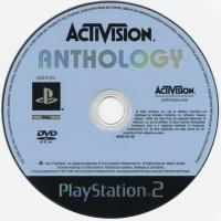 Activision Anthology Box Art