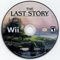 Last Story, The Box Art