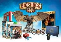 Bioshock Infinite - Ultimate Songbird Edition Box Art