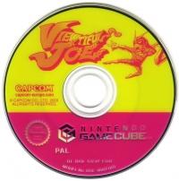 Viewtiful Joe (Pink) Box Art