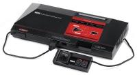 Sega Master System - Hang On & Safari Hunt Box Art